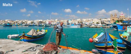 Malta Airport Transfers