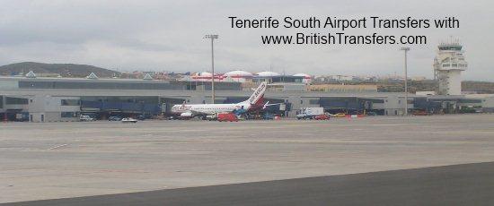 Kevins page - Airport transfers tenerife south to puerto de la cruz ...